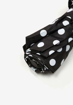 Guarda-chuva Dobrável Bolinhas_70008476000-T/U 98, Fanny Pack, Bags, Fashion, Hip Bones, Polka Dot, Rain Fall, Legs, Block Prints