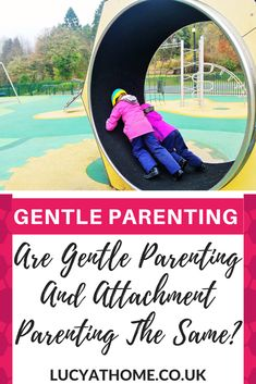 Are Gentle Parenting And Attachment Parenting The Same - if you want to know the difference between Foster Parenting, Parenting Teens, Parenting Advice, Natural Parenting, Gentle Parenting, Peaceful Parenting, Different Parenting Styles, Attachment Theory, Positive Parenting Solutions