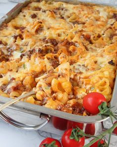 Meat Recipes For Dinner, Healthy Crockpot Recipes, Pasta Recipes, Chicken Recipes, Snack Recipes, Minced Meat Recipe, Zeina, Ground Beef Recipes, Macaroni And Cheese