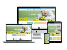 WS Toy is free responsive toy WooCommerce WordPress theme tailored for Kids or Toys Store websites. The theme comes with a bright and smart design using soft-color schemes, which makes it suitable for this particular case.