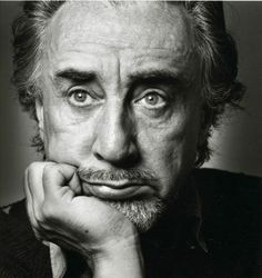 Romain Gary, 1975 -by Jeanloup Sieff from asap
