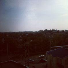 С днем рождения любимый город!:)
