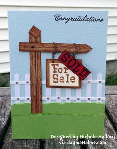 Playing with Paper: CTMH Scrapbooks, Cards