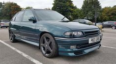 Astra mk3 Arctic 3.0 V6 + F28 with Quaife - Page 5