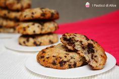 Biscotti alla Banana: 5 minuti di preparazione per ottenere una merenda o una colazione sana, nutriente e buonissima!