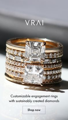 Dream Engagement Rings, Classic Engagement Rings, Diamond Wedding Rings, Diamond Rings, Love Ring, Princess Cut Diamonds, Antique Rings, Anniversary Funny, Anniversary Rings