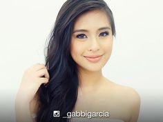 Gabbi Garcia, Filipina, Hair Ideas, Portraits, Inspiration, Biblical Inspiration, Head Shots, Portrait Photography, Inspirational