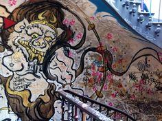 R9 RUE RIVOLI - Louvre www.fondationsolangebertrand.org