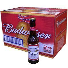 Budweiser Bier kaufen und bestellen, ins Haus liefern lassen und kellerfrisch genießen. Entdeckt mit uns die Vielzahl der Biere in Amerika.