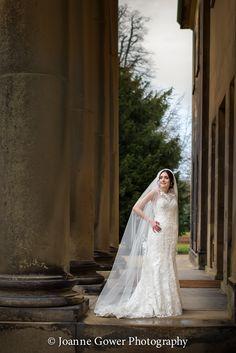 #bride at #risehall #wedding #weddingday #weddungdress #weddingphotographer #eastyorkshireweddingphotographer #femaleweddingphotigeapher #bestweddingphotogrspher