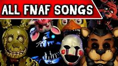 """(FNAF SFM) SISTER LOCATION SONG """"Circus of the Dead"""" ANIMATION - YouTube"""