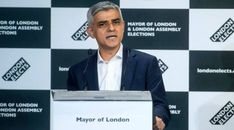 Sadiq Khan has been re-elected as Mayor of London for a second term after beating his closest rival with a vote share of 55.2 per cent versus 44.8 per cent in an election that was closer than expected. Sadiq Khan, Mayor Of London, World Watch, Culture War, International News, News India, Closer, World Clock