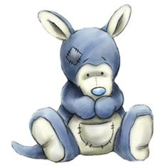 Carte Blanche - My Blue Nose Friends - Mo