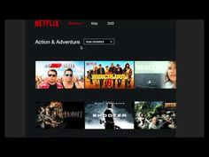 sciencetech article secret sections netflix without typing codes chrome plugin allows super browsing