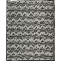 Monroe Chevron - Platinum - Nepalese - Floorcovering - Products - Ralph Lauren Home - RalphLaurenHome.com