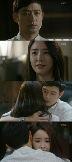 [Spoiler] 'Master - God of Noodles' Cheon Jeong-myeong and Jeong Yoo-mi grab each other's hands to punish Jo Jae-hyeon