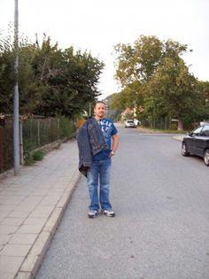 My husband in kurim Czech Republic
