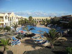 Vicino alle aspettative, almeno per noi che - Recensioni su Hotel Cotillo Beach - TripAdvisor