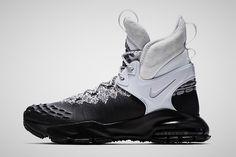 NikeLab Air Tallac Flyknit Boots – Men's Gear