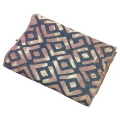 Check out this item at One Kings Lane! Kuba Cloth, 5 Yds