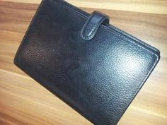 Black Leather Organiser found near Manchester Uni! - Found a black organiser /diary on Oxford Road in Manchester near the Uni. No personal details in, (it looks quite new). Contact @LostboxUK on Twitter if it's yours!