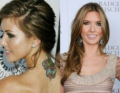 Татуировки знаменитостей на грани фола #лайфхаки #технологии #вдохновение #приложения #рецепты #видео #спорт #стиль_жизни #лайфстайл