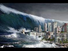 Mega Disaster Tsunami 2006 - HD - Thảm họa sóng thần - YouTube