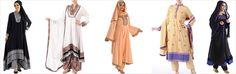 Suits, or the more popular term salwar kameez, has been a favored traditional attire for decades. Here, we discuss the emergence of this garment as a designer outfit.