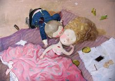 mon cher by Gapchinska
