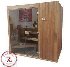 Sauna Vinossa Saunas, Lockers, Locker Storage, Studios, Cabinet, Furniture, Design, Home Decor, Clothes Stand