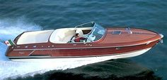 Colombo Romance 32 #boat  www.colomboboats.it