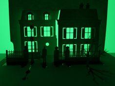 Simply Creative: Horrorgami by Marc Hagan-Guirey