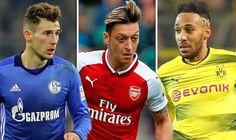 Transfer news LIVE updates: Chelsea call; Man Utd Arsenal Liverpool Real Madrid latest   via Arsenal FC - Latest news gossip and videos http://ift.tt/2kbnMgs  Arsenal FC - Latest news gossip and videos IFTTT