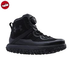 Under Armour Fat Tire GTX Military Boots UK 9 Black (*Partner-Link)