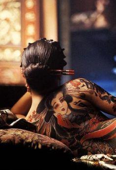 39 Best Idees Tatouages Japonais Femme Et Homme Tattoo Images