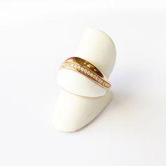 Chimento - bague opale blanche et diamants - Bosle -50%
