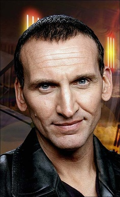 You never forget your first Doctor. The 9th Doctor - the quiet achiever. I thought he was FANTASTIC!