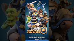 Clash Royale, scontri a due con mio fratello - YouTube