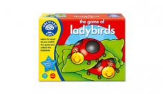 The Game of Ladybirds - Good Toy Guide 2013