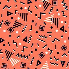 90s wallpaper pattern - Google Search