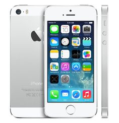 This Thursday I'm trading in my iPhone 4S for a brand new iPhone 5s in silver. Can't wait! We're also getting the boys new phones too. James is getting the gold and Derrick wants the grey. It's so nice to be able to afford these wonderful phones. :)