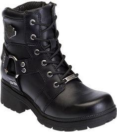 2179791dd3b Harley Davidson Footwear Jocelyn SZ
