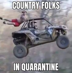Funny Animal Jokes, Funny Jokes To Tell, Funny Memes, Redneck Baby, Redneck Humor, Funny Country Quotes, Southern Humor, Farm Humor, Military Memes