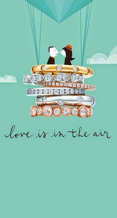 Rings #wedding #love