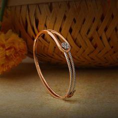 Handmade Gold & Silver Bracelets For Women Gold Ring Designs, Gold Bangles Design, Gold Earrings Designs, Gold Jewellery Design, Gold Bangle Bracelet, Diamond Bracelets, Sterling Silver Bracelets, Jewelry Bracelets, Ankle Bracelets