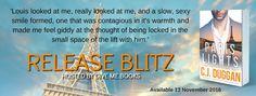 Renee Entress's Blog: [Release Blitz] Paris Lights by C.J. Duggan