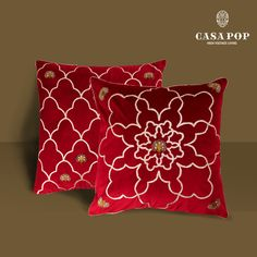 #Cushion - Collection
