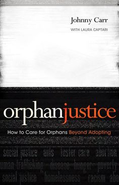 Orphan Justice Book Review