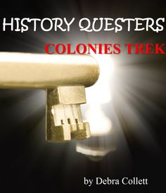 Read a free preview of my upcoming Middle Grade novel that teaches the Colonial Period, while integrating the Common Core Literacy Standards and fascinating students at http://www.historyquesters.com