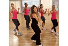 February Walk It Off - Walking Workout Plan  Leslie Sansone